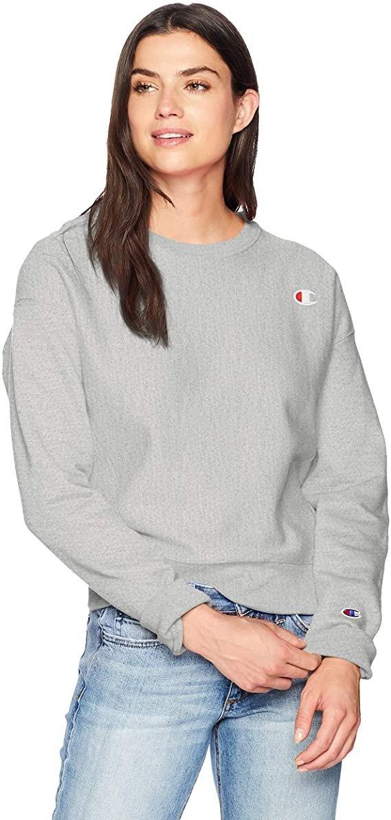 女款运动卫衣