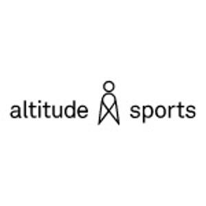 低至6折Altitude Sports 休闲、户外 收Veja小白鞋  实用小黑裤$55
