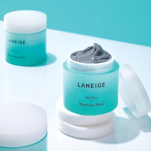 Receive 30% offon all pore products + Gifts with Purchase @ Laneige