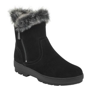 5f4eb6b85b6 Select Women s Boots Sale   Easy Spirit Today Only  Extra 50% off ...