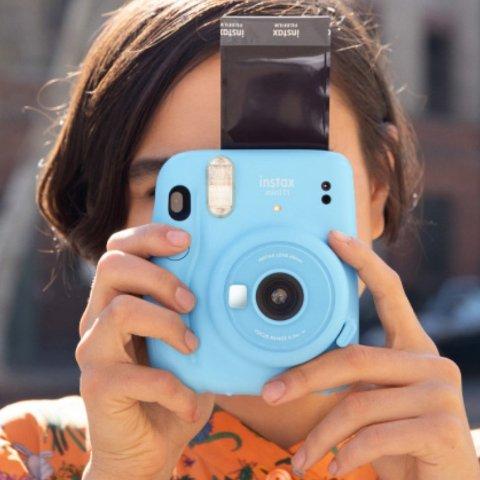 $84起Fujifilm Instax Mini 11 拍立得相机专场