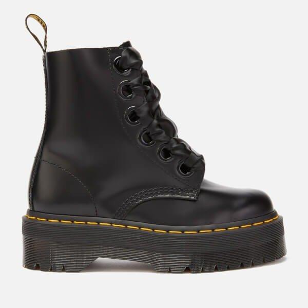 6孔马丁靴