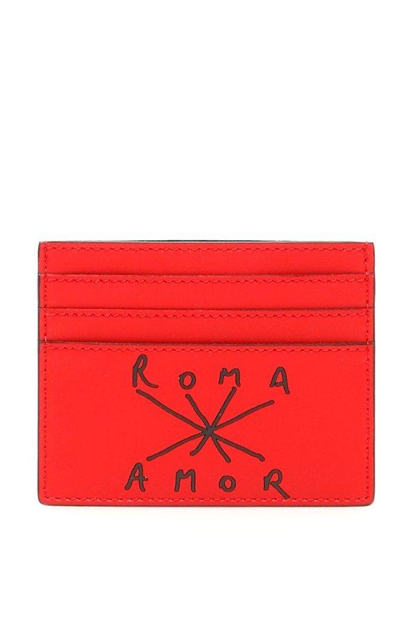Logo 卡夹