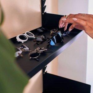 低至5折+免邮 宇博爱逛的墨镜店11.11独家:Sunglass Hut 精选墨镜热卖