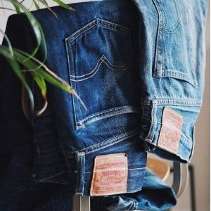 Up to 60% Off + an Extra 50% OffSale Items @ Levi's