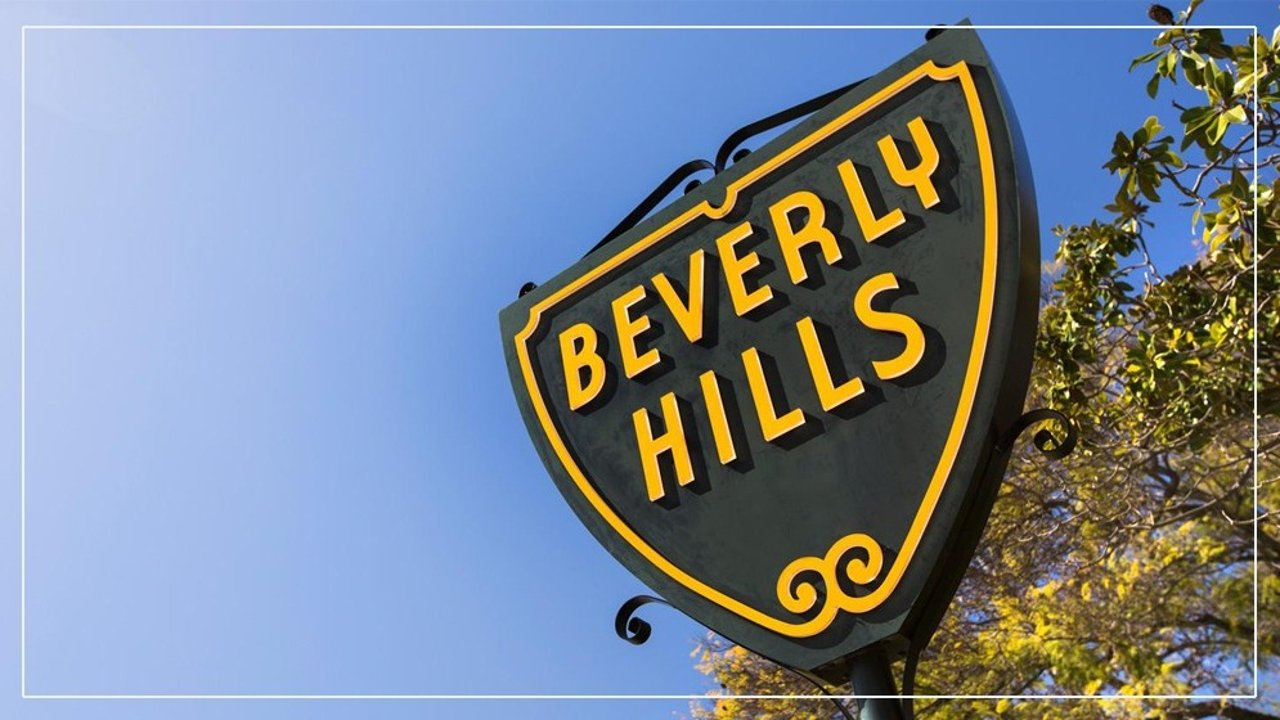 Beverly Hills比弗利山庄吃喝住行全攻略!除了买买买还能这么玩儿!
