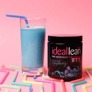 蓝莓口味IdealLean 肌酸30份