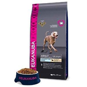 Eukanuba勾选coupon额外8折大型犬狗粮2.5kg