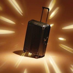 低至5折 $189收新秀丽即将截止:Myer 精选大牌行李箱包热卖