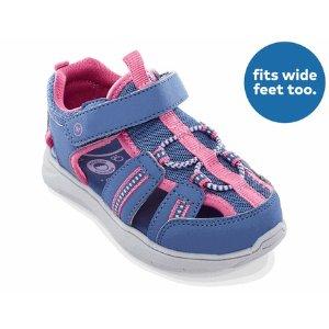 Stride Rite女童运动凉鞋