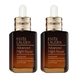 Estee Lauder平均€75.27/瓶!小棕瓶2瓶 50ml