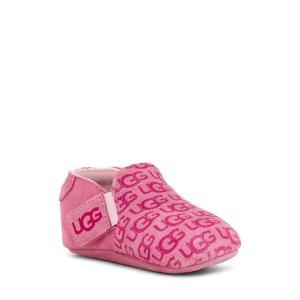 UGG® Roos Crib Shoe