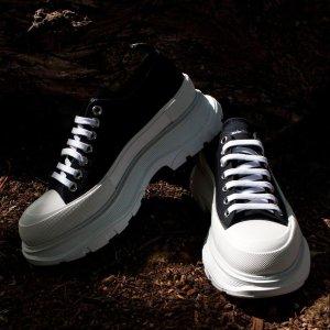 Up to 20% OffCETTIRE Alexander McQueen Sneakers Sale