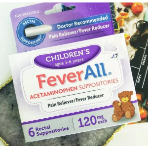 7月限定·药不能停勋章已发放超级大干货 | 最全儿童药品大分享