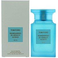 Tom Ford Mandarino Di Amalfi 柑橘味中性香水
