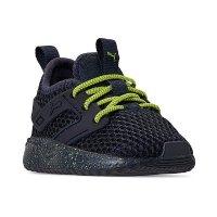 Puma 男幼童运动鞋