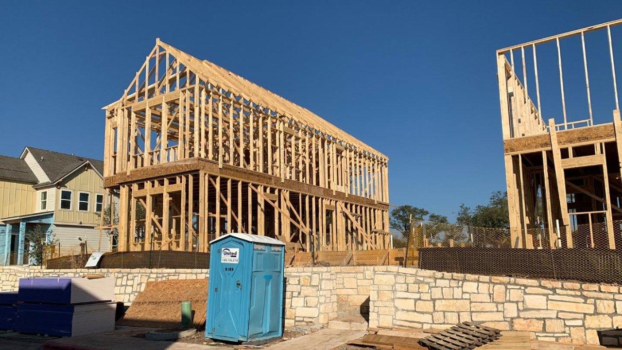 盖新房🏠时,builders不想告诉你的五件事情