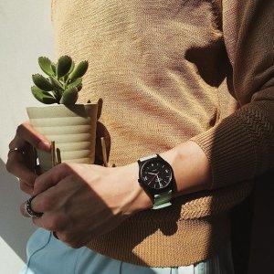 低至3折+折上8折FOSSIL 男女手表 配饰 夏日大促 超低价收手链 项链 包邮到家