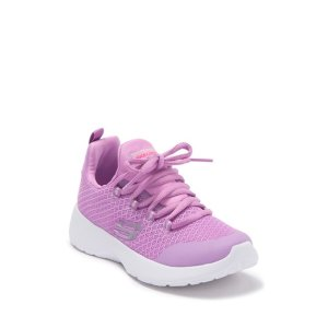 SkechersDynamight Athletic Sneaker (Little Kid & Big Kid)