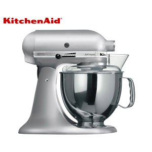 KitchenAidKSM150搅拌机