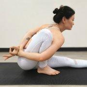 奇迹瑜伽馆 | Miracle Yoga