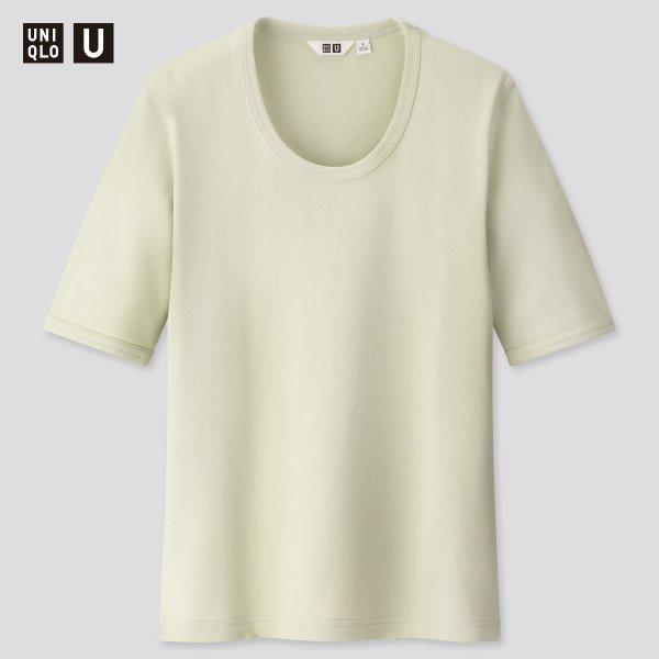 U系列T恤