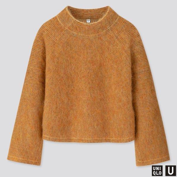 U系列毛衣