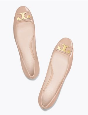Up to 50% Off + Extra 20% Off Select Shoes @ Tory Burch