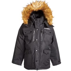 As Low As $7.96macys Select Kids Coats Sale