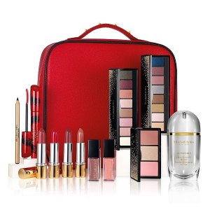 $67(value$389) With $35 PurchaseElizabeth Arden Sparkle On Holiday Collection Blockbuster Purchase with Purchase @ Dillard's