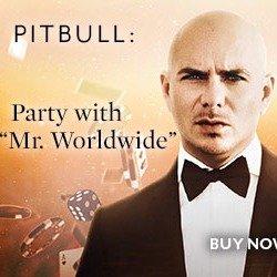 From $79 Pitbull Now Ins Las Vegas
