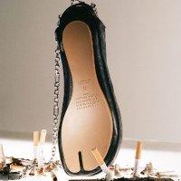 Maison Margiela 超高辨识度的分趾鞋热卖