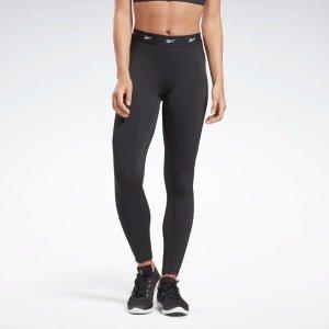 ReebokStudio 高腰运动legging