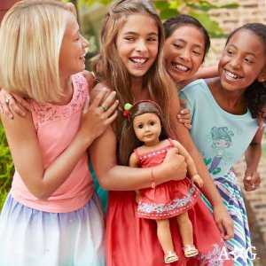Free Shipping on WellieWishers Dolls@ American Girl
