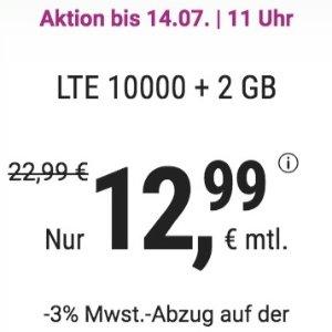 月租€12.99 代号入网送6.8欧