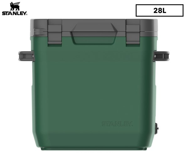 28L Cold For Days Outdoor Cooler - Green