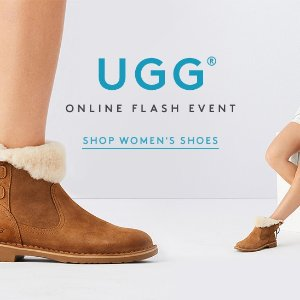 ee87bd3e81b UGG Sale @ Nordstrom Rack Up to 55% Off - Dealmoon