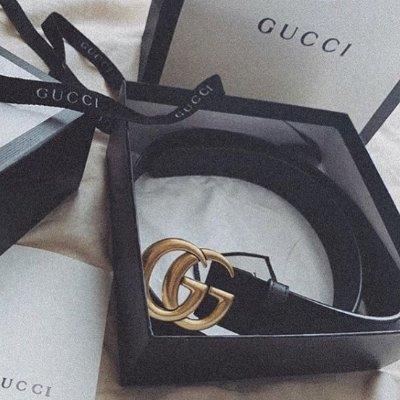 男士腰带大换血 £180收Gucci经典款男人之光第二弹!彰显腰带的力量,收Gucci、宝缇嘉、CL等