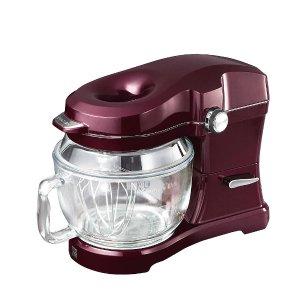 KenmoreEliteElite 417602 Stand Mixer Ovation - Burgundy