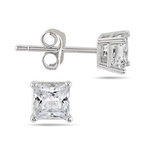 Now$298(Org. $999)1/4 Carat TW Diamond in 14K White Gold @ Szul