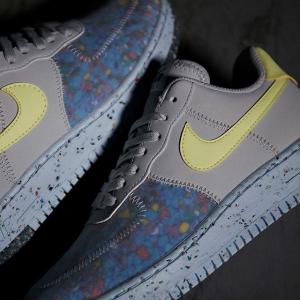 全场7.6折起 全场最低£75收Nike Air Force 1 专场超值好价 最火爆百搭运动鞋首选