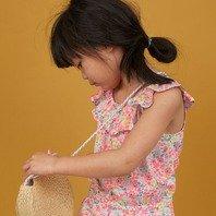 低至$2.99+满$75享8折折扣升级:H&M 儿童服饰秋季特卖 夏款捡漏正当时