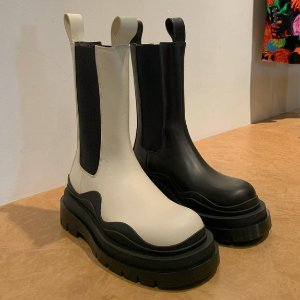 6.5折!麦昆帆布鞋£311麦昆、GGDB、Gucci、BV、BLCG等网红鞋靴大促 速速抢