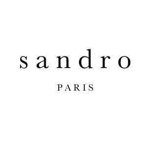 低至2折+免邮Sandro 法式美衣闪购 清新绿蕾丝小白裙$98,印花短裤$38