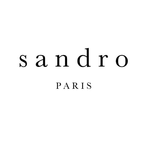 Up to 80% OffSandro Flash Sale