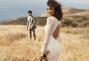 Today Only: $30 off With $150 PurchaseFlash Sale @ David's Bridal