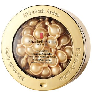 Elizabeth Arden金致胶囊精华液 60粒
