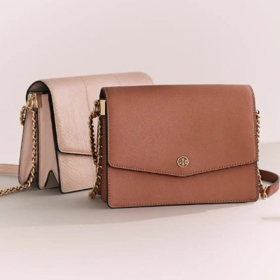 6cffb9d2e8ce Robinson Bags   Tory Burch Last Day  Up To 70% Off - Dealmoon