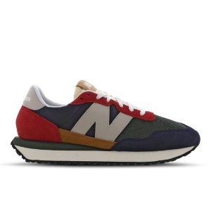 New Balance40-46.5码237 撞色运动鞋