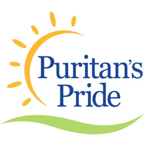 Buy 1 Get 2 Free + Extra 20% OffPuritan's Pride Vitamin and Supplements